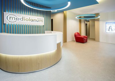 FBO- Banca Mediolanum